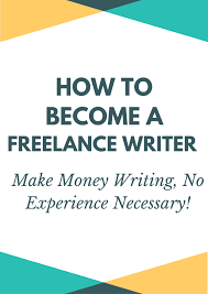 beginner guides work from home happiness how to become a lance writer