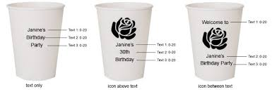 Using Custom Paper Cups in Nationwide Marketing CustomInk