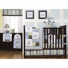 bluish divine baby boy crib baby nursery nursery furniture cool