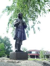 Image result for Roger Williams Day