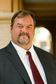 Say hello to the new dean: Dr. David Richard will be taking over as - david-richard