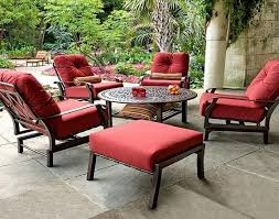 outdoor furniture the patio furniture cushions cleaning red color cush patio furniture stylish outdoor design