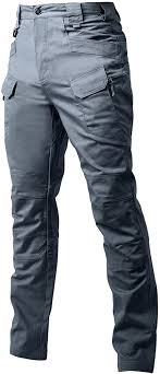 <b>IX7 tactical men's pants Cargo</b> casual <b>Pants Combat</b> SWAT Army ...