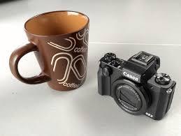 Обзор на Цифровой <b>фотоаппарат Canon PowerShot G5</b> X