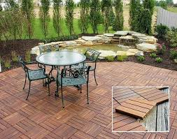 tiles for patio outside