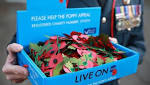 Poppy Appeal collection tins mystery solved