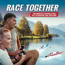 Top Race <b>RC Boat Remote Control Boat</b>, Rc- Buy Online in China at ...