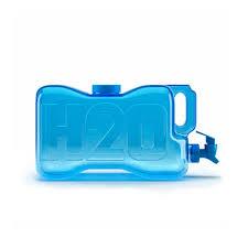 <b>Бутылка для воды H2O</b> 5 литров