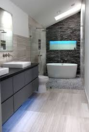Unique Modern Master Bathroom Best Ideas About Simple E Throughout Perfect Design