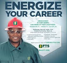 fts international linkedin don t miss our hiring event in fort worth on 22