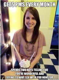 Misunderstood Girlfriend memes | quickmeme via Relatably.com