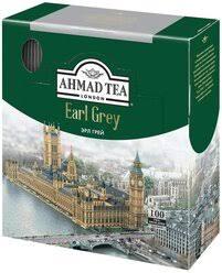 Купить <b>Чай Ahmad Tea</b> по низким ценам в интернет-магазинах ...