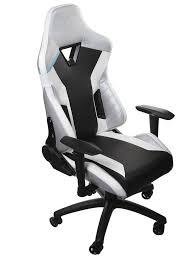 <b>Компьютерное кресло ThunderX3 TC3</b> Arctic White - Чижик