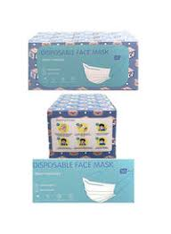 Buy <b>Kids Disposable</b> Face <b>Mask</b> Pack Online - Shop Cleaning ...