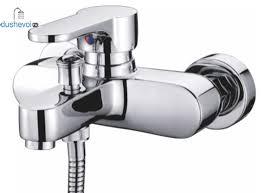 <b>Смеситель для ванны</b> или для душа <b>ZorG</b> Forli ZR 114 W, цена ...