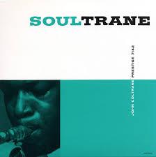 <b>John Coltrane</b> - <b>Soultrane</b> (1982, Vinyl) | Discogs