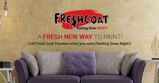 Tri-City Painting Services | Fresh <b>Coat</b> Painters of <b>Fox</b> Valley