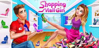 Shopping Mall <b>Girl</b> - <b>Dress</b> Up & Style Game – Apps on Google Play