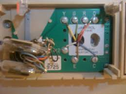 heat pump thermostat help hvac diy chatroom home heat pump manual
