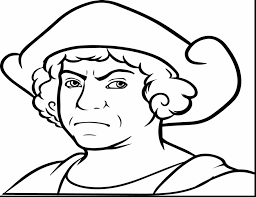 christopher columbus paper amazing christopher columbus coloring pages christopher columbus coloring pages and christopher columbus day coloring pages