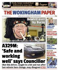 the wokingham paper by the wokingham paper issuu