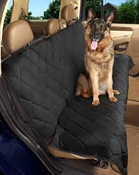 Epica - Deluxe Pet Bench Car Seat Cover, Quilted ... - Amazon.com