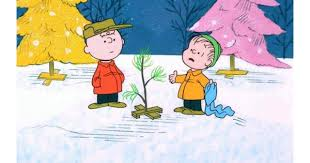 A Charlie Brown Christmas Movie Review