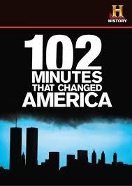 102 Minutos que cambiaron al Mundo