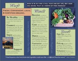 los osos valley organic farm news printable flyers printable flyers