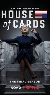 <b>House of Cards</b> (TV Series 2013–2018) - IMDb