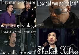 Avengers-Sherlock-Holmes-Meme-600x421.jpg (600×421) | Randoms ... via Relatably.com