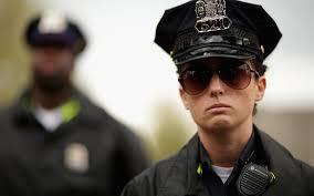 america needs more female cops al jazeera america