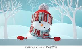 <b>Snowman Cartoon</b> Images, Stock Photos & Vectors | Shutterstock