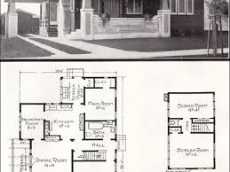 California Bungalow Floor Plans Airplane Bungalow House Plans    California Bungalow Floor Plans Airplane Bungalow House Plans