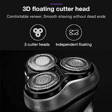 <b>Enchen</b> Blackstone 3D <b>Electric</b> Shaver Smart Control Blocking ...
