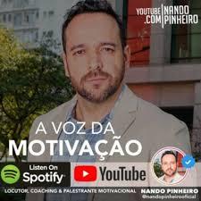 Motivação com Nando Pinheiro