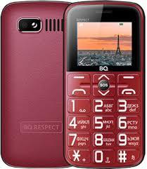 "Купить Мобильный <b>телефон BQ BQ</b>-<b>1851</b> Respect 1.77"", 128x160 ..."