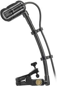 <b>Инструментальный микрофон Audio</b>-<b>Technica</b> ATM350U, Аудио ...