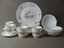 Other China & Dinnerware Arcopal Dinnerware Set for sale | eBay