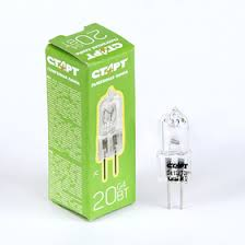 """<b>Лампа галогенная</b> """"<b>Старт</b>"""", G4, 20 Вт, 12 В (790014) - Купить по ..."""