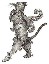 <b>Кот в сапогах</b> — Википедия