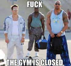 The Funniest Gym Memes Ever (18 Pics) - DumpCast via Relatably.com