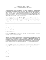 grade appeal letter ianschoolsdirectory com grade appeal letter template for student by xiagong0815