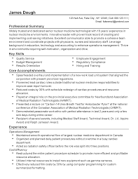 professional nuclear medicine technologist templates to showcase resume templates nuclear medicine technologist