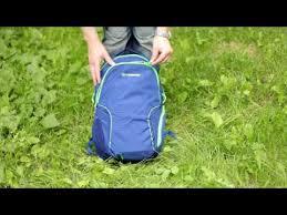 <b>Рюкзак</b> Caribee Impala 28 - YouTube