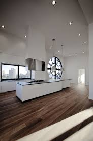 Office Kitchen Design Clock Tower Kitchen Design By Minimal Architecture Interior