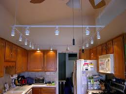 rectangular track lighting for kitchen with vaulted ceiling cathedral ceiling track lighting