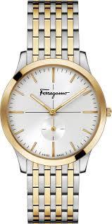 Наручные <b>часы мужские Salvatore</b> Ferragamo, SFDE00418 ...