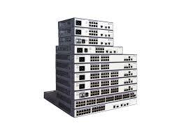 <b>Коммутаторы</b> Gigabit <b>Ethernet</b> серии S5700 — <b>Huawei</b> ...