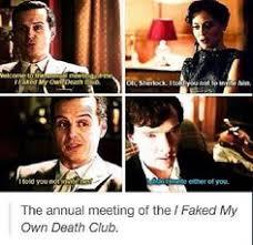 Sherlock on Pinterest | Sherlock Holmes, Johnlock and Benedict ... via Relatably.com